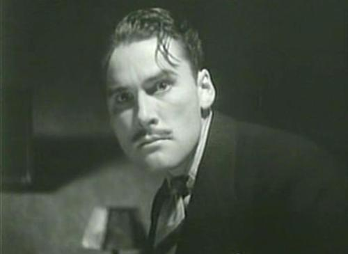 Errol Flynn in The Case of the Curious Bride
