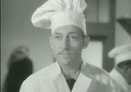Warren William in The Case of the Curious Bride