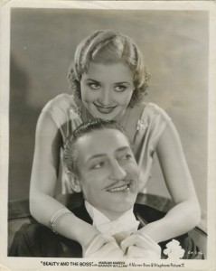 Added to My Collection: Beauty and the Boss (1932) Still Photo