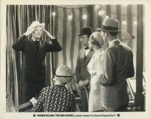 Forbidden Hollywood Returns – The Mind Reader Releases July 10