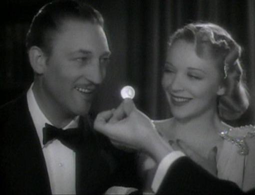 Warren William and Virginia Bruce