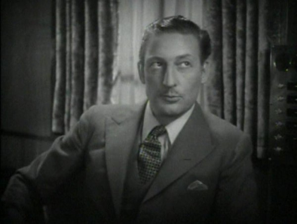 Warren William in Dont Bet on Blondes