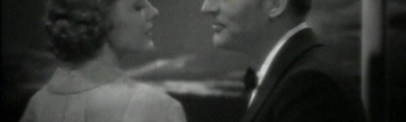 Don't Bet on Blondes (1935) - Warren William Beats Odds