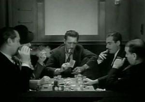 Warren William stars in Bedside (1934)
