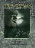 The Wolf Man DVD on Amazon