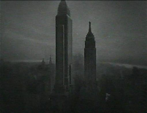 Skyscraper Souls