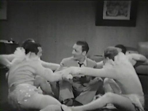 Warren William and The Yacht Club Boys