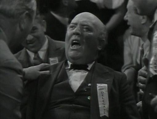 Guy Kibbee in The Dark Horse