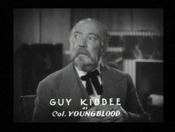 Guy Kibbee in Dont Bet on Blondes