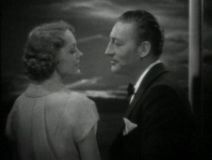 Don't Bet on Blondes (1935) – Warren William Beats Odds